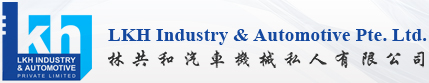LKH Industry & Automotive Pte Ltd