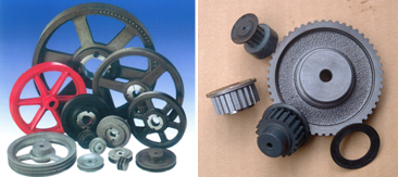 Timing Belt Pulley Australia South Africa Russia
